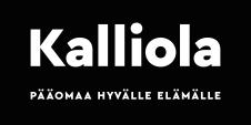 kalliola-sloganilla-logo-musta